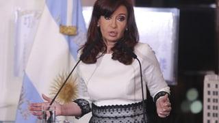 Mord an Staatsanwalt: Ein Komplott gegen Kirchner?