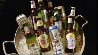 Gute Noten für «Alkoholfreies» (Artikel enthält Video)