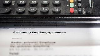 Billag-Mehrwertsteuer muss zurückbezahlt werden
