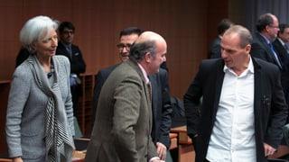 Griechenland-Rettung: Kompromiss in Sicht