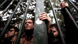 Griechen leiden weiter – trotz besserer Zahlen