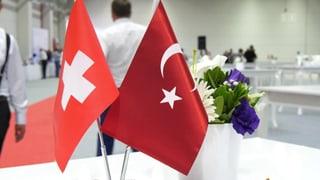 Schweizer Geschäft im Krisenstaat Türkei
