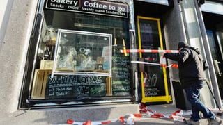 Krawalle in Zürich: «Es war eine extreme Gewaltbereitschaft»