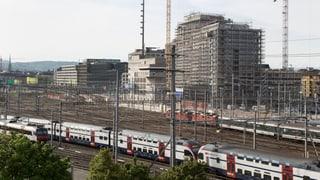 SBB will im Wohnungsmarkt noch stärker mitmischen