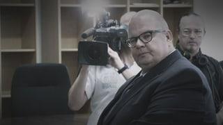 Schweizer Justiz: Schongang für notorische Betrüger