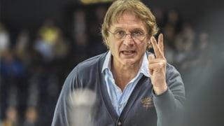 Del Curto neuer ZSC-Trainer