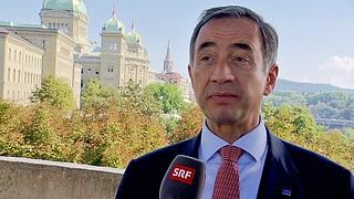 EU-Botschafter: Brüssel prüft «Inländervorrang light»