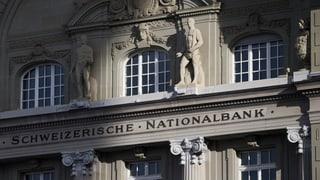 Grossbanken müssen ihre Verschuldungsquote senken