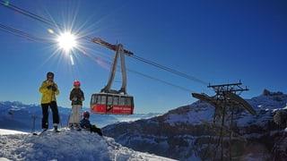Bergbahnen in Leukerbad stecken in finanziellen Nöten