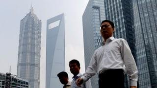 Club-Highlight Die Chinesen kommen - ein Weckruf für den Westen