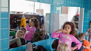 Eltern sollen für Krippe und Hort mehr bezahlen