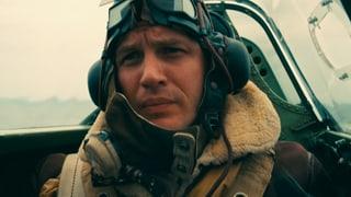«Dunkirk»: ein Kriegsfilm, der nicht lange fackelt