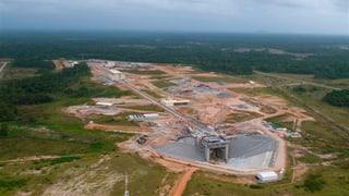 Russlands neues Tor ins Weltall – das Kosmodrom Wostotschny