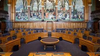 Gerangel um frei werdenden Ständeratssitz im Kanton Luzern