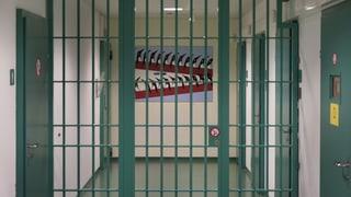 Dschihadist da Winterthur resta en arrest d'inquisiziun
