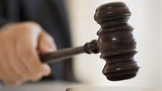 Junger Aargauer wegen Mordes verurteilt