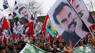 Öcalan will PKK abrüsten