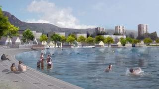 Der Traum von der Solothurner «Wasserstadt» ist geplatzt