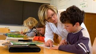 Schulpflege – ein Auslaufmodell?