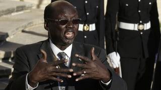 EU-Afrika-Gipfel: Teil des Problems «sitzt am Verhandlungstisch»