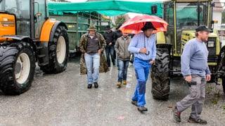 Verändert der SVP-Wahlsieg die Agrarpolitik?