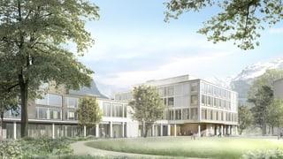 Urner Parlament heisst Neubau Kantonsspital gut