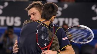 Januar 2013: Wawrinkas 5-Stünder und Armstrongs Doping-Beichte