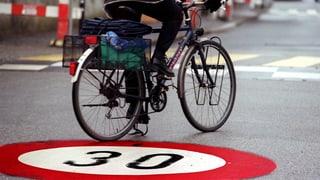 Hans-Peter Wessels sieht die Basler Verkehrspolitik als Erfolg