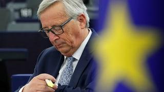 Juncker will Winterzeit abschaffen