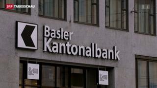 Basler Kantonalbank erzielt Einigung im ASE-Fall
