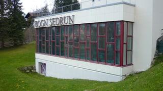 Tujetsch: 60'000 francs dapli ad onn per il Bogn Sedrun