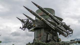 Abstimmung über Kriegsmaterial-Export wird nicht wiederholt