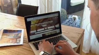 Risikozone Airbnb: Betrugsfälle häufen sich (Artikel enthält Video)