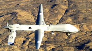 US-Drohnen töten auch US-Bürger