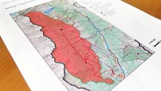 Ja zum vierten regionalen Naturpark in Graubünden (Artikel enthält Audio)