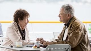 Auf ein Date mit der Sterbehilfe