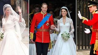 Drei Jahre William und Kate