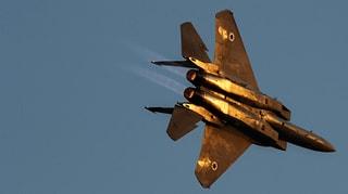 Israel greift Forschungszentrum bei Damaskus an