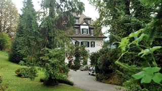 Luzerner Kantonsrat will die Liegenschaftssteuer nicht abschaffen