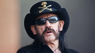Je suis Lemmy, moi aussi