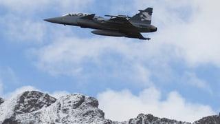 Das Schweizer Militär bald eine «Bonsai-Armee»?