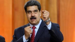 Maduro für vorgezogene Parlamentswahl