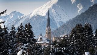Davoser Parlament sagt Ja zu Olympiamillionen