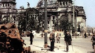 Deutschland musste untergehen, um neu geboren zu werden