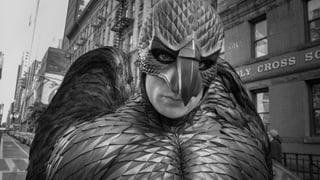Im Kino: «Birdman» möchte doch nur Batman sein