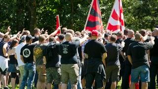 Freispruch im Hitlergruss-Fall auf dem Rütli