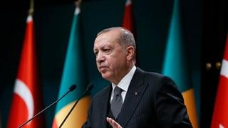 «Da haben die Türken nichts zu melden»