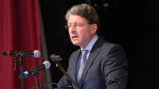 «Martullo-Blocher vegn anc a persvader votants»