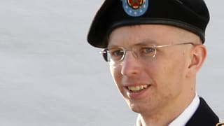 Bradley Manning will künftig Chelsea heissen