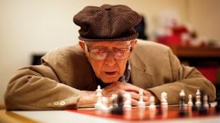 AHV-Quiz: Was wissen Sie über Ihre Altersvorsorge?